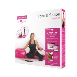 Kit Fitness: Tone & Shape
