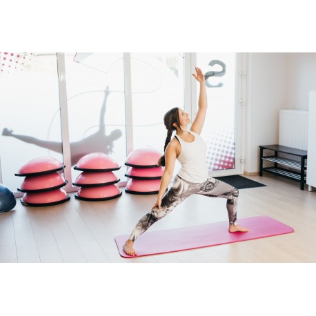Workshop Pilates, fascias et mouvement