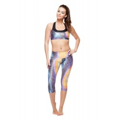 Legging Cobra