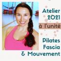 Atelier Pilates, fascia & mouvement (pdf)/ à l'unité