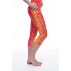 Legging animal color